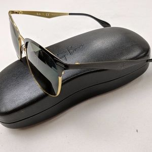 0d7ae7ee75 Ray-Ban Accessories - RayBan RB3538 187 9A Polarized Sunglasses  EUG258